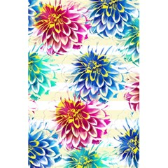 Colorful Dahlias 5 5  X 8 5  Notebooks by DanaeStudio