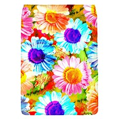 Colorful Daisy Garden Flap Covers (s)