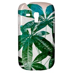 Pachira Leaves  Galaxy S3 Mini