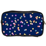 Playful Confetti Toiletries Bags 2-Side Front