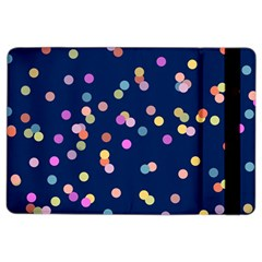 Playful Confetti Ipad Air 2 Flip