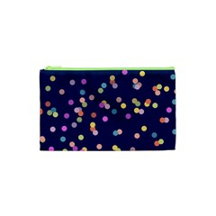 Playful Confetti Cosmetic Bag (xs)