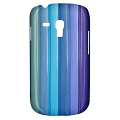 Provence Fields Lavender Pattern Galaxy S3 Mini
