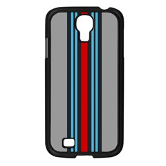 Martini No Logo Samsung Galaxy S4 I9500/ I9505 Case (black) by PocketRacers