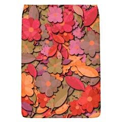 Beautiful Floral Design Flap Covers (s)  by Valentinaart