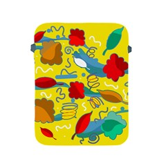 Weather Apple Ipad 2/3/4 Protective Soft Cases by Valentinaart