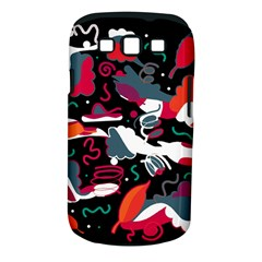 Fly Away  Samsung Galaxy S Iii Classic Hardshell Case (pc+silicone) by Valentinaart