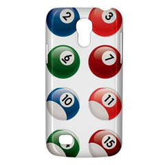 Billiards Galaxy S4 Mini by AnjaniArt