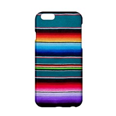 Serape Teal Apple Iphone 6/6s Hardshell Case