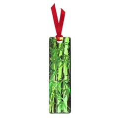 Bamboo Pattern Tree Small Book Marks