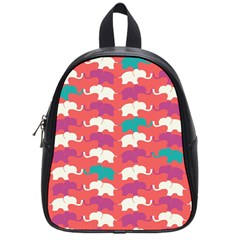 Elephant School Bags (small)