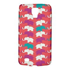 Elephant Galaxy S4 Active by AnjaniArt