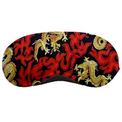 Dragon Sleeping Masks