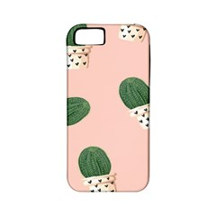 Flower Pot Apple Iphone 5 Classic Hardshell Case (pc+silicone) by AnjaniArt