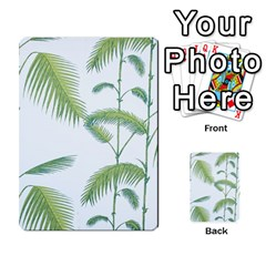 Hawai Tree Multi Purpose Cards (rectangle)  by AnjaniArt