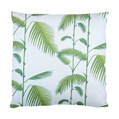 Hawai Tree Standard Cushion Case (two Sides)