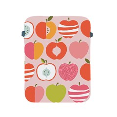 Pink Delicious Organic Canvas Apple Ipad 2/3/4 Protective Soft Cases