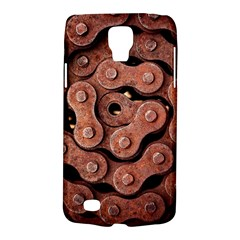 Motorcycle Chain Galaxy S4 Active by AnjaniArt