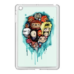 Should You Need Us 2 0 Apple Ipad Mini Case (white) by lvbart