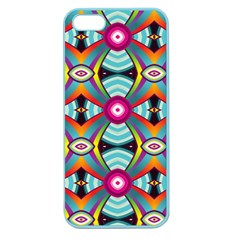 Targets Pattern                                                                                                               			apple Seamless Iphone 5 Case (color) by LalyLauraFLM