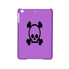 Cartoonskull Danger Ipad Mini 2 Hardshell Cases