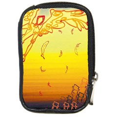 Angel Compact Camera Cases by AnjaniArt