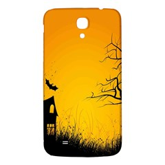 Day Halloween Night Samsung Galaxy Mega I9200 Hardshell Back Case