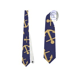 Anchor Ship Neckties (two Side)  by AnjaniArt