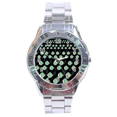 Fish Stainless Steel Analogue Watch by AnjaniArt