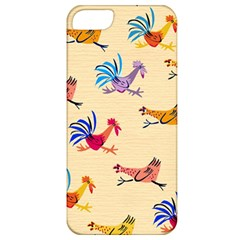 Chicken Apple Iphone 5 Classic Hardshell Case