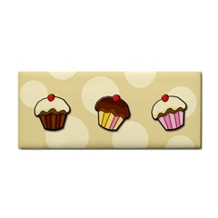 Colorful Cupcakes Pattern Cosmetic Storage Cases