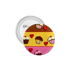 Love Cupcakes 1 75  Buttons