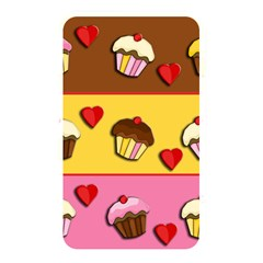 Love Cupcakes Memory Card Reader by Valentinaart