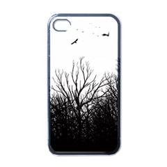 Apple Iphone 4 Case (black) by Brittlevirginclothing