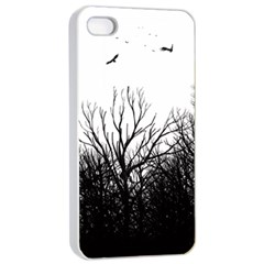 Apple Iphone 4/4s Seamless Case (white) by Brittlevirginclothing