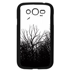 Samsung Galaxy Grand Duos I9082 Case (black) by Brittlevirginclothing