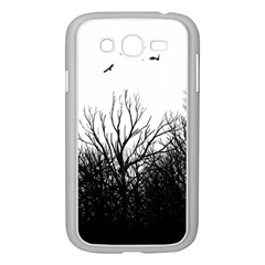 Samsung Galaxy Grand Duos I9082 Case (white) by Brittlevirginclothing