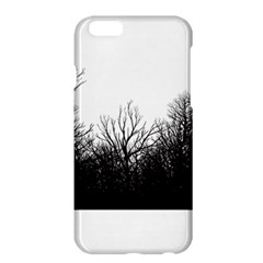 The Dark Mist Apple Iphone 6 Plus/6s Plus Hardshell Case by Brittlevirginclothing