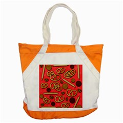 Bakery Accent Tote Bag