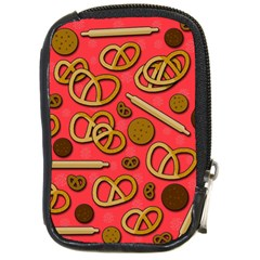 Bakery Compact Camera Cases by Valentinaart