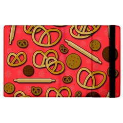 Bakery Apple Ipad 2 Flip Case