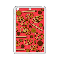 Bakery Ipad Mini 2 Enamel Coated Cases by Valentinaart