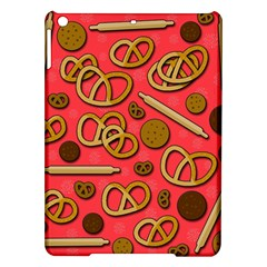 Bakery Ipad Air Hardshell Cases by Valentinaart