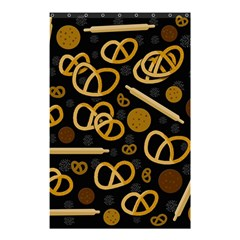 Bakery 2 Shower Curtain 48  X 72  (small)  by Valentinaart