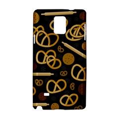 Bakery 2 Samsung Galaxy Note 4 Hardshell Case by Valentinaart