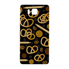 Bakery 2 Samsung Galaxy Alpha Hardshell Back Case by Valentinaart