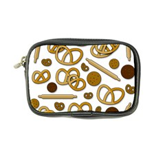 Bakery 3 Coin Purse