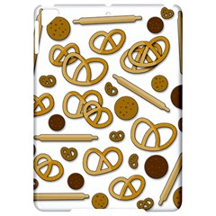 Bakery 3 Apple Ipad Pro 9 7   Hardshell Case by Valentinaart