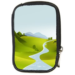 Scenery Compact Camera Cases