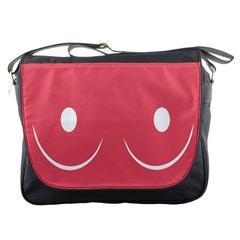 Sign Messenger Bags by AnjaniArt
